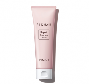 THE SAEM Silk Hair Repair Treatment Lotion 120ml