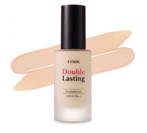 [E] ETUDE HOUSE NEW Double Lasting Foundation SPF35/PA++ 30g