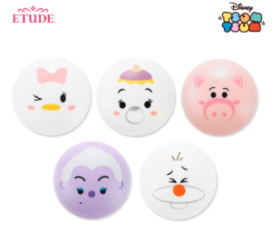 ETUDE HOUSE Disney Lovely Cookie Blusher 4.5g