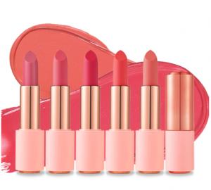 ETUDE HOUSE Better Lips-Talk Velvet Rose Wine 3.4g