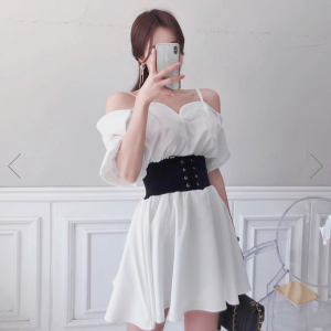 [R] The mood of the day dress 1ea