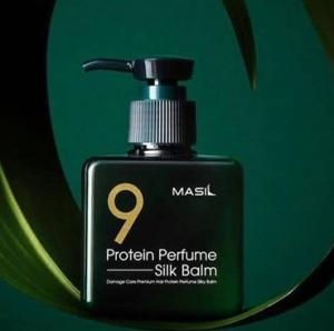 [R] MASIL 9 Protein Perfume Silk Balm 180ml