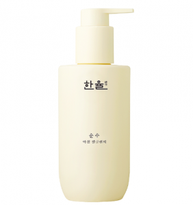 [R] HANYUL Pure Morning Gel Cleanser 200ml
