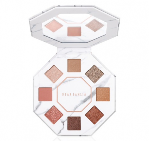 [R] Timeless Bloom Collection Palette 7.8g