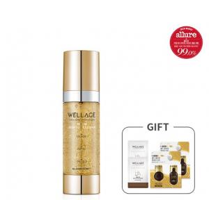 WELLAGE Bio Lift Capsule Serum 30ml + gift