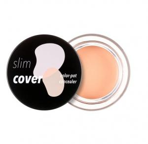 ARITAUM Slim Cover Color Pot Concealer SPF27 PA++ 6g