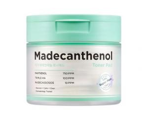 ARITAUM Mega Madecanthenol Toner Pad 60ea