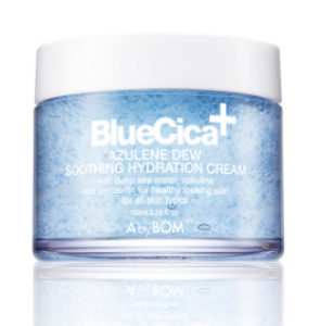 [R] A BY BOM Blue Cica Azulene Dew Soothing Hydration Cream 100ml