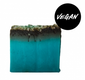 [R] LUSH Sea Vegetable 100g