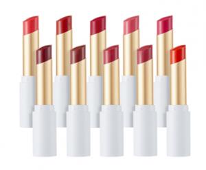 THE FACE SHOP Ink Sheer Matt Lipstick 4.8g
