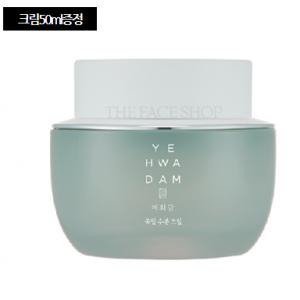 [R] Yehwadam Mugwortding Moisturizing Cream 120ml