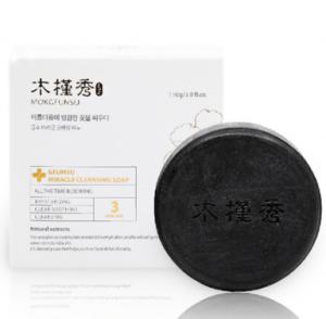 [R] Mokgeunsu Geumsu miracle cleanse soap 1ea