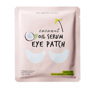 [R] Too cool for school Coconut Oil Serum Eye Patch 20ea