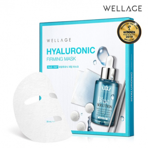 [R] After Vacation Hyaluronic Firming Mask 10 Sheets
