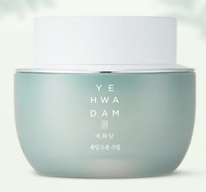 THE FACE SHOP Yehwadam Soothing Moisturizing Cream 120ml