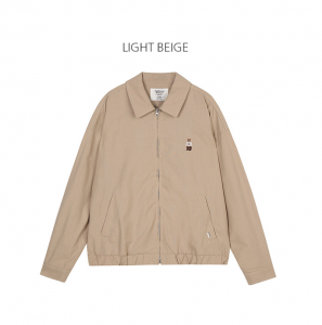 [R] WHO A U Steve Harrington Linen Jacket 1ea