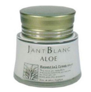 [SALE] JANT BLANC Aloe Essential Cream 60g