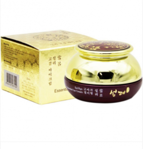 [SALE] SUL RYO Essential Eye Cream 30ml