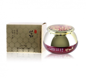 [SALE] SUL RYO Essential Cream 50ml