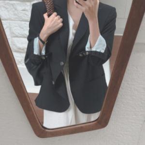 [R] Single Jacket 1ea