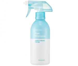 [THE FACE SHOP] Smile Foot Shampoo 385ml