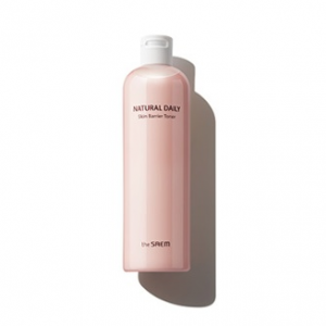 THE SAEM Natural Daily Skin Barrier Toner 500ml