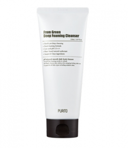 [R] PURITO From Green Deep Foaming Cleanser 150ml