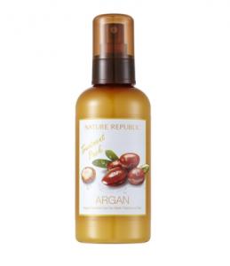 NATURE REPUBLIC Argan Essential Hair No Wash Treatment Pack 160ml
