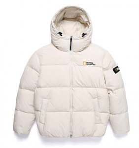 [R] NATIONAL GEOGRAPHIC Duck Down Jumper N204UDW900 1ea