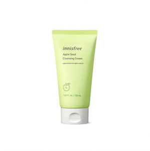 INNISFREE Apple Seed Cleansing Cream 150ml