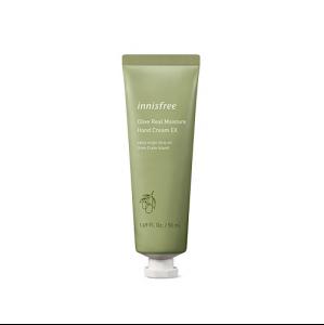 INNISFREE Olive Real Moisture Hand Cream EX 50ml