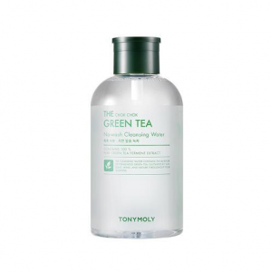 TONYMOLY The Chok Chok Green Tea No-wash Cleansing Water 700ml