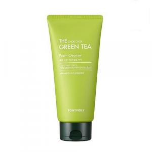 TONYMOLY The Chok Chok Green Tea Foam Cleanser 300ml