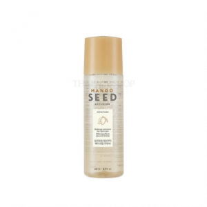 [THE FACE SHOP] Mango Seed Advanced Moisture Makeup Remover for Lip & Eye 110ml