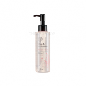THE FACE SHOP Rice Water Bright Light Facial Cleansing Oil 150ml