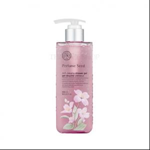 THE FACE SHOP Perfume Seed Rich Creamy Shower Gel 300ml