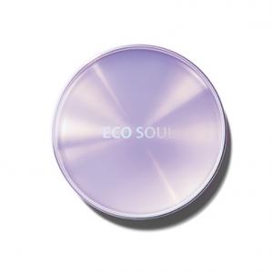 THE SAEM Eco Soul Essence Cushion Waterproof SPF50+ PA++++ 15g