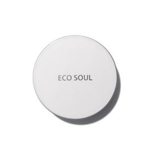 [THE SAEM] Eco Soul UV Sun Pact SPF50+ PA++++ 11g