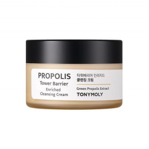 TONYMOLY Propolis Tower Barrier Enriched Cleansing Cream 200ml