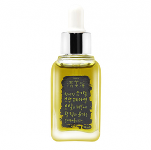 [R] CHUNG MI JUNG Organic Moisturizing Facial Oil 30ml