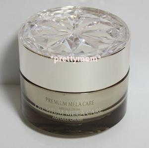 [R] GOODAL Premium Mela Care Ampoule Cream 50ml