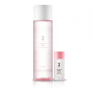 [R] NUMBUZIN 2 Make Up Boosting Toner 200ml