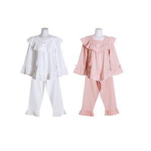 [R] Francois Pajamas for Women 1set