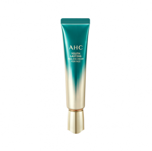 AHC Youth Lasting Real Eye Cream For Face 30ml