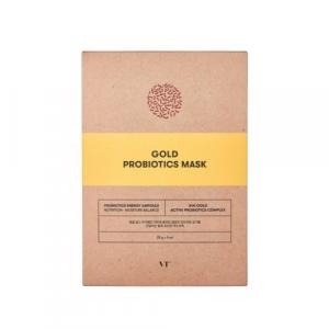 [SLAE] VT Gold Probiotics Mask 28g*6ea