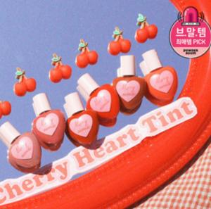 [R] MERRY MONDE Cherry Heart Tint 3.3g