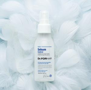 [R] Dr. FOR HAIR Sebum Control Tonic 100ml