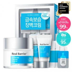 [Online Shop] REAL BARRIER Extreme Cream 50ml (50ml+ Kit) 1set
