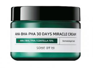 SOME BY MI AHA BHA PHA 30Days Miracle Cream 60ml