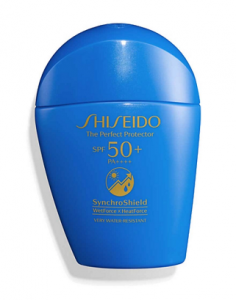 [MI] SHISEIDO The Perfect Protector SPF50+ PA++++ 50ml